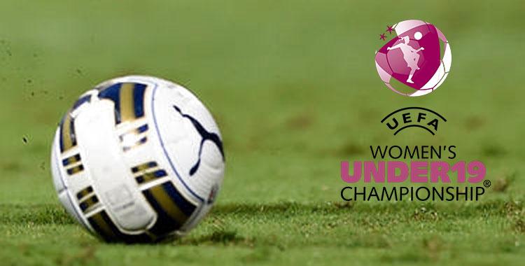 Ellas son guerreras – Comienza el Europeo U19femenino