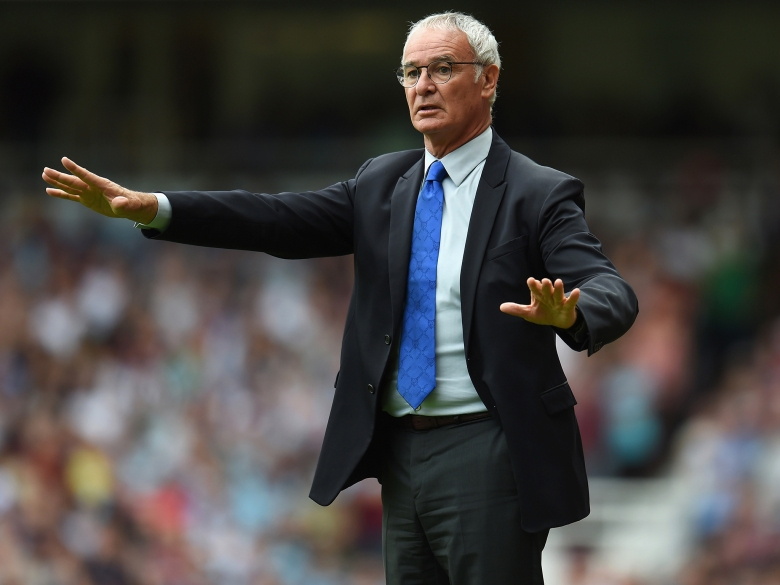 ranieri-getty