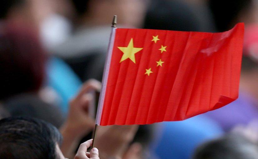 China y elFútbol