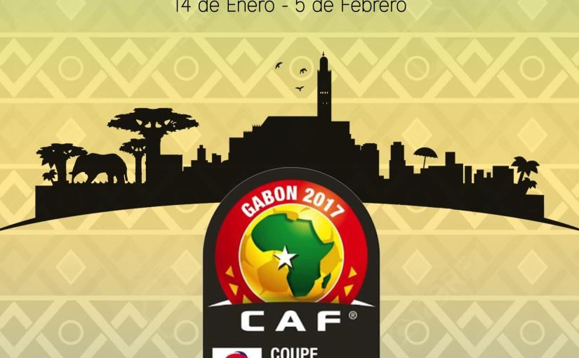 La Guía de la Copa Africana de Naciones2017