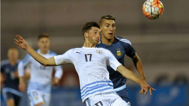 uruguay-vs-argentina-sudamericano-u20-2017