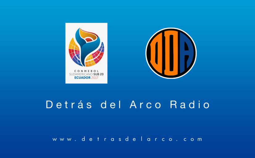 DDA Radio | SudamericanoSub20