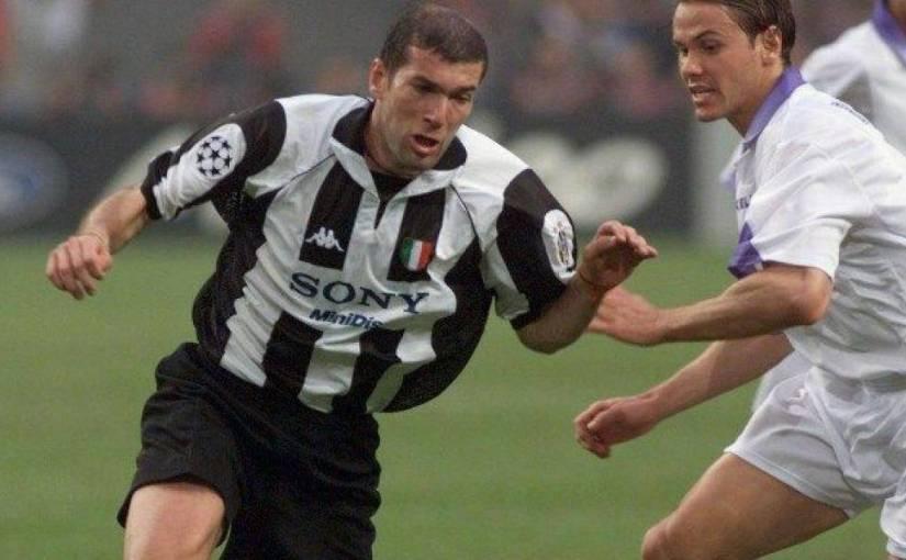 Real Madrid vs Juventus, hace 19 años[2/2]