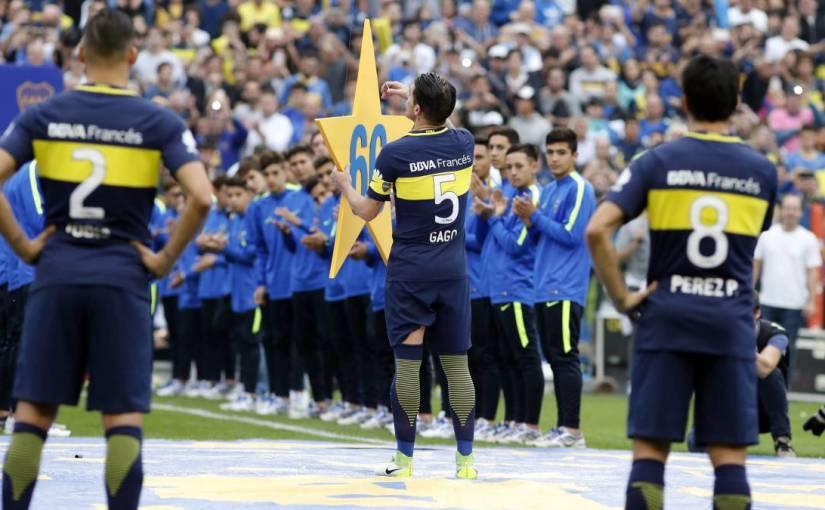 ¿Qué hizo Boca Juniors para sercampeón?