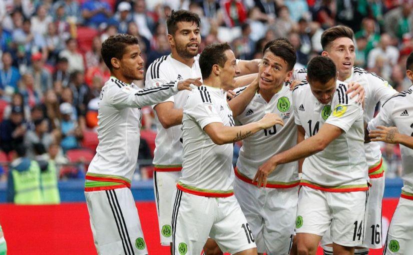 ¿Un México atono?