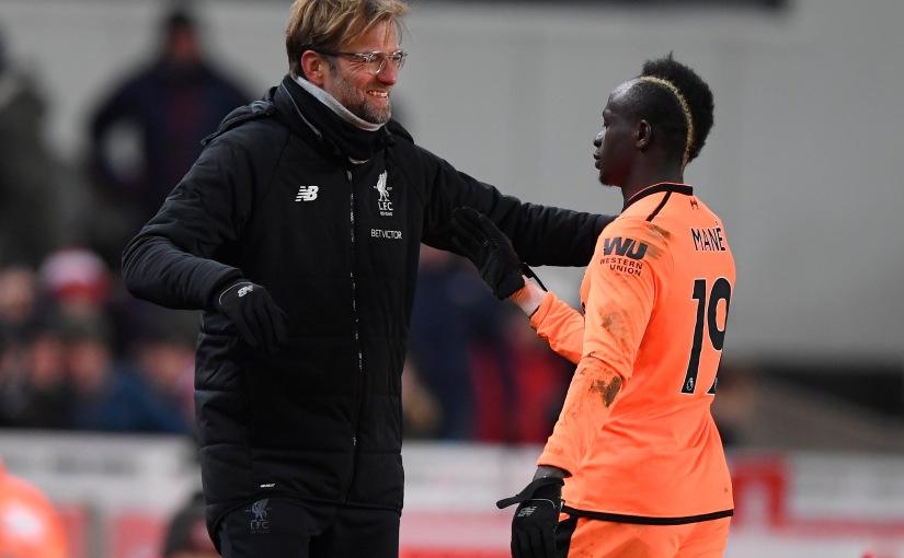 Liverpool y sudesequilibrio
