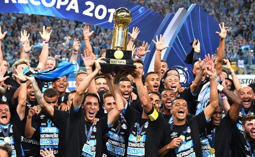 Diario de un europeo #1 – Porto Alegre,Brasil
