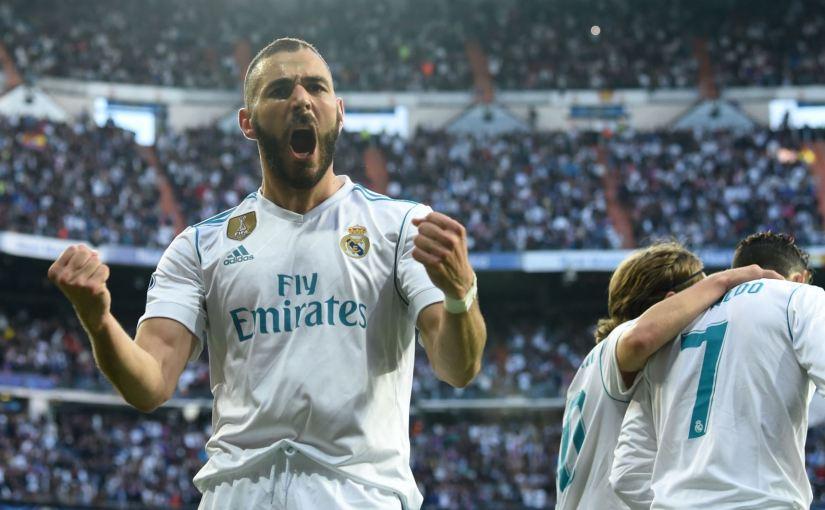 Real Madrid… sobreviviendo