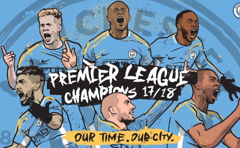 Las claves de un Manchester City de 100puntos