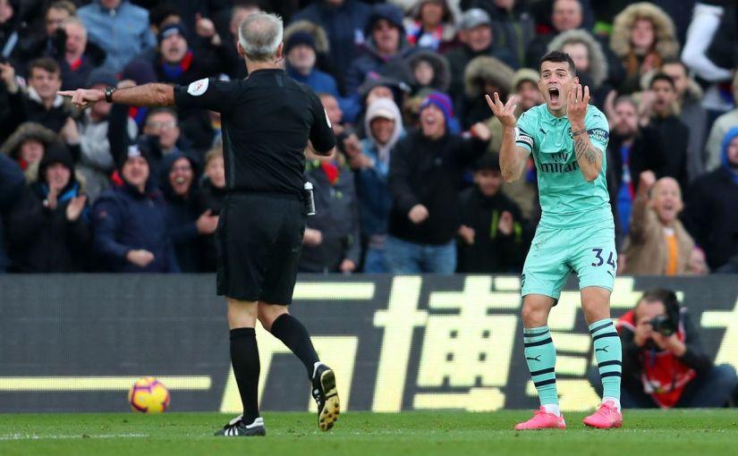 Crystal Palace 2-2 Arsenal: ¿Aprenderán losGunners?