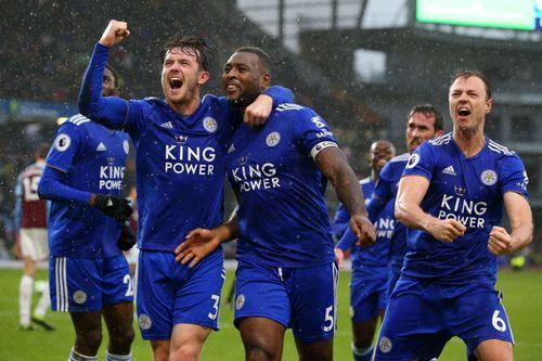 Leicester agradece